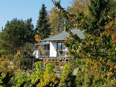 Photo for New spacious holiday home on Tollensesee, free of charge. Wireless Internet access