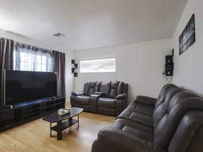 Photo for Midtown Mainstay - Four Bedroom House, Sleeps 10