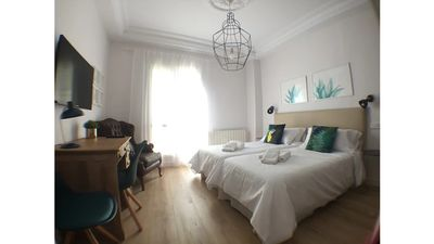 Photo for 1BR Hostel Vacation Rental in Burgos, CL