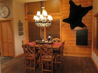 Photo for Large Luxury Cabin Close to Everything Branson