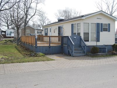 Photo for 2BR Cottage Vacation Rental in Port Colborne, ON
