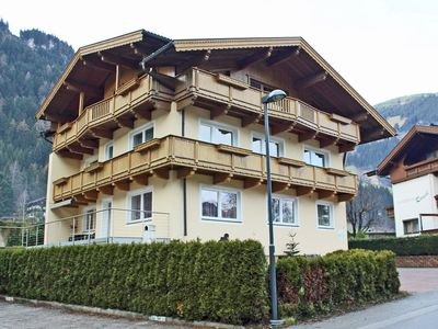 Photo for Stylish Apartment  in Mayrhofen with Balcony