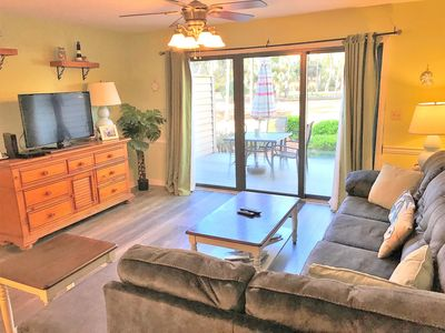 Newly Renovated Spacious Two Bedroom Townhome - Very Close to the Beach!