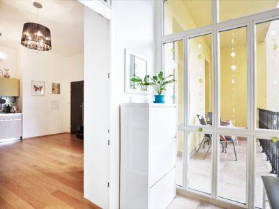 Photo for ROMANTIC ❤️PRAGUE/fully renovated historic building
