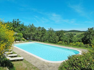 Photo for Vacation home Borgo La Fungaia  in Campobiano - Gambassi Terme, Siena and surroundings - 4 persons, 1 bedroom