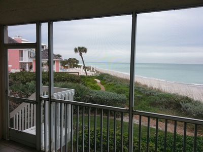 Photo for Sea Oaks Ocean Front Retreat  With World Class Tennis Club