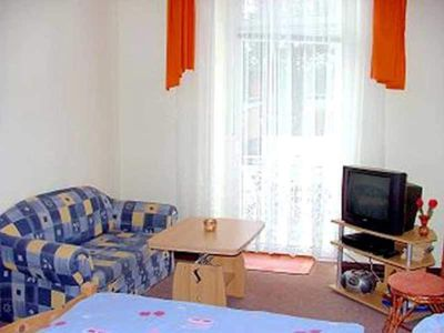Photo for USE 2511 small apartment - Apartments Ahlbeck USE 2510