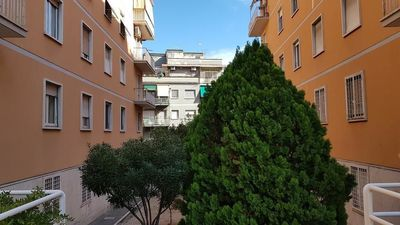 Photo for Bed&bookofrome - Near Piazza Bologna