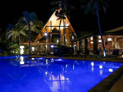Photo for Luxury Villa, 4 Bedrooms, Private Pool, Garden View