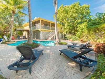 Photo for North End Luxury Retreat, Private Pool, April Available!! Escape: 3 BR / 2.5 BA