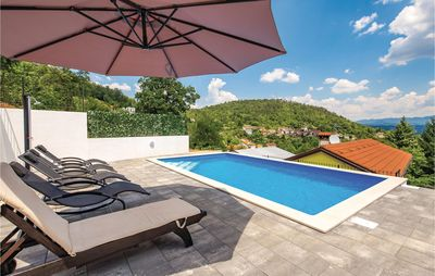 Photo for 4 bedroom accommodation in Rukavac