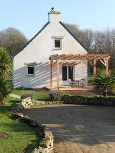 Photo for Beautiful house in Carnac for your holidays