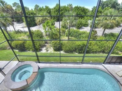 Photo for Naples Luxury 4B/4B Home w/ Pool - Gated - Adjacent To Royal Poinciana Golf Club