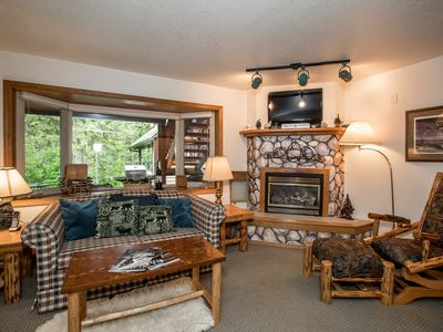 Photo for 1 Bd 1 Ba unit on Big Mountain! Close to Alpine Slide, Zip Lines, Trails & More!
