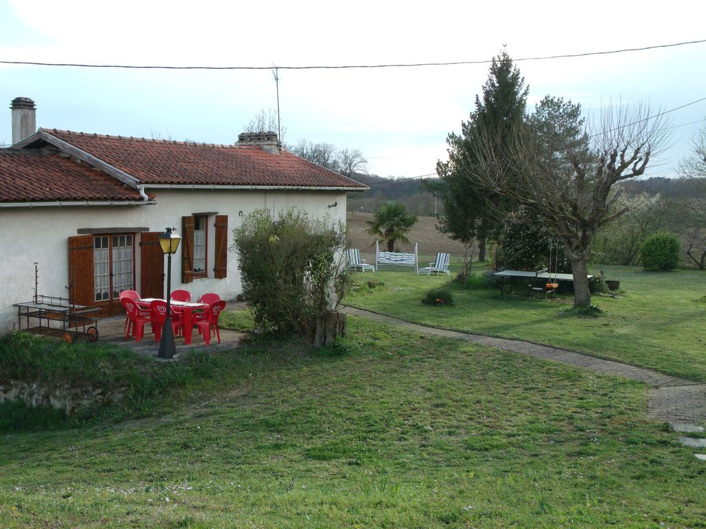 Cottage In The Countryside With Swimming Pool Saint Colomb De Lauzun Aquitaine Rentbyowner