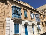 GORGEOUS TOWNHOUSE SLIEMA SUPERB LOCATION - SHARING ROOM BY 3