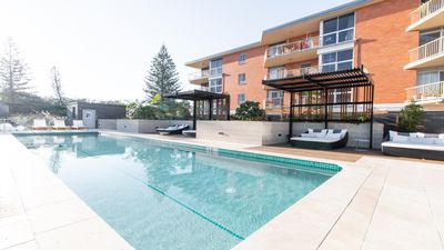 Photo for BURLEIGH BLISS - Hosted by: L'Abode Accommodation