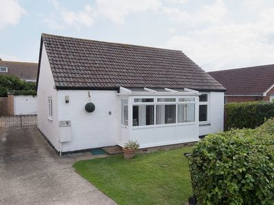 Photo for 2 bedroom accommodation in East Wittering