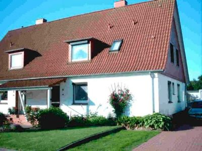Photo for Apartment / app. for 3 guests with 45m² in Eckernförde (1144)
