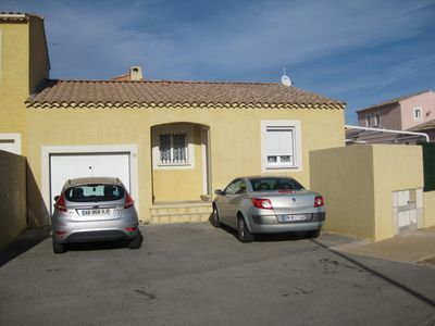Photo for Nice little house of 100 m² in the Camargue