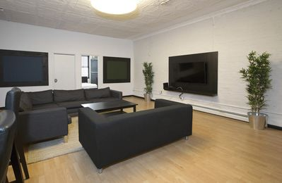 Fully Furnished 6BR Apartment