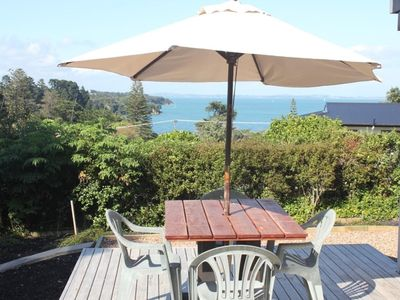 Photo for Great Waiheke Island living