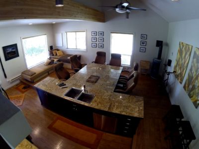 Photo for Innovative McCall Home with Hot Tub and WiFi
