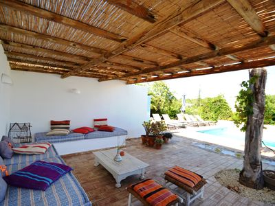 Photo for Unique  Country Villa, Just Perfect For Your Relaxed Holidays
