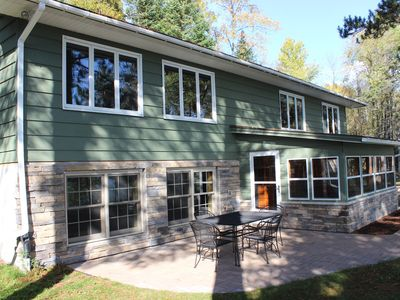 Photo for Deer Lake property, newly remodeled, fish, swim, relax