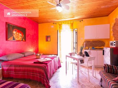 Photo for 1BR House Vacation Rental in Castelbuono