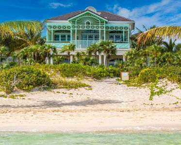 Experience Luxury Villas at The Shore Club on Long Bay Beach, Turks And Caicos