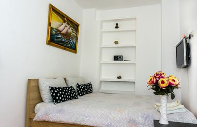 Photo for BUCHAREST CENTER- PRIVATE ROOM#4 FREE WiFi