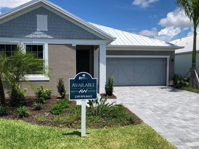 Photo for Beautiful New Construction Naples Home Close to Beach Gated Community