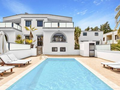 Photo for Villa Mellieha - Three Bedroom Villa, Sleeps 10