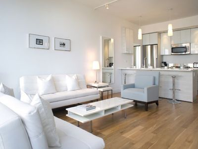 Photo for Midtown West  Edward One Bedroom Luxury Apartment