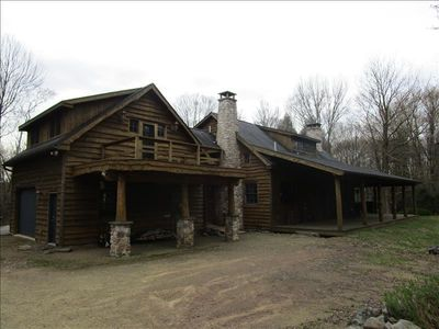 Photo for 5BR Cottage Vacation Rental in Eagles Mere, Pennsylvania