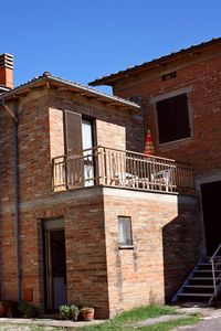 Photo for independent house on the border between umbria and tuscany