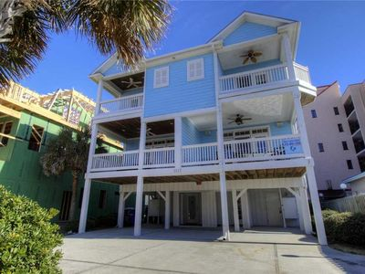 Photo for 6BR House Vacation Rental in Carolina Beach, North Carolina