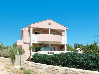 Photo for Apartment Marina (ZAD715) in Zadar - 4 persons, 1 bedrooms