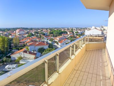 Photo for Apartment Soleil Bleu in Canet-Plage - 6 persons, 2 bedrooms