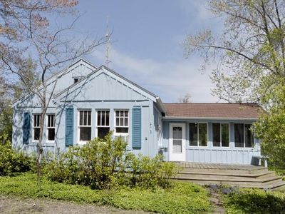 Photo for Much Loved Cottage with Private Beach Access