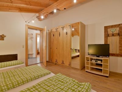 Photo for Appartement Kugl - Near Spieljoch Cable Car