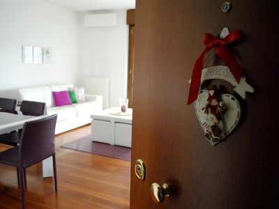 Photo for Verona live and feel at home.  fully equipped apartment.