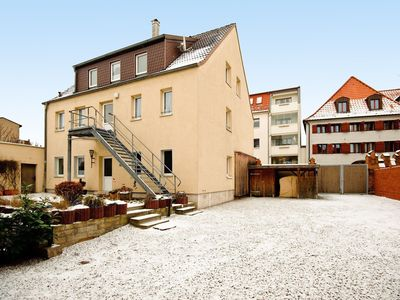 Photo for Modernly furnished apartment in Wismar's city centre
