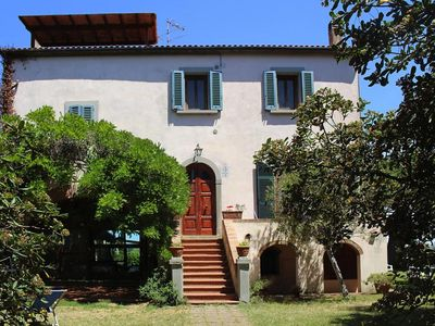 Photo for Holiday resort Azienda Canova Seconda, Marina di Grosseto  in Maremma - 6 persons, 3 bedrooms