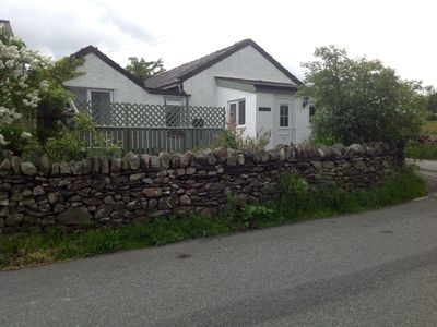 Photo for Family and pet friendly self-contained 2 bedroom cottage with off road parking