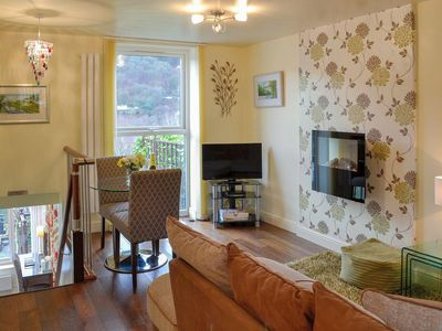Photo for 1 bedroom accommodation in Llangollen, near Wrexham