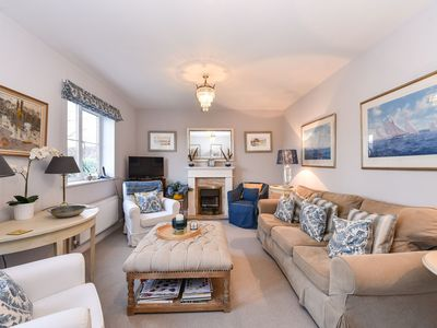 Photo for 3BR Cottage Vacation Rental in Emsworth, Hampshire