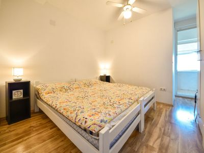 Photo for Apartment Viktoria in Zadar - 4 persons, 2 bedrooms