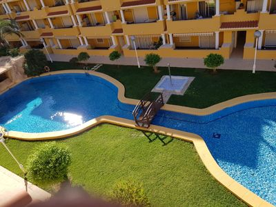 Photo for Denia !!! Ainel Apartment 150 m from Raset Beach and 300 m from the center